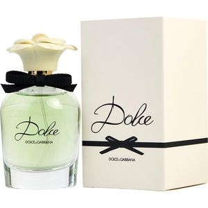 Dolce by Dolce & Gabbana for women. 1.6oz.